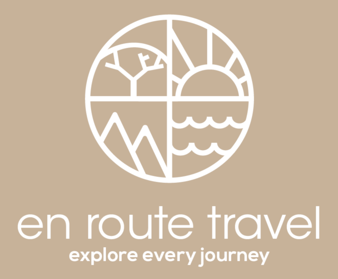 Enroute Travel logo