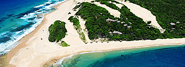 Machangulo Beach Lodge - image 3