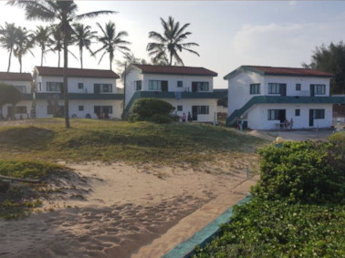 Motel Do Mar Beach Resort - image 4