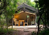 Nkumbe Wildlife Estate: Tented Camp - image 1